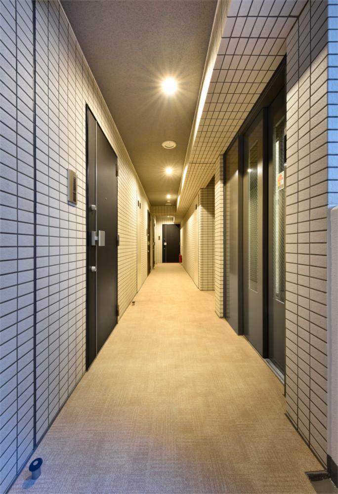 蒲田本町プロジェクト